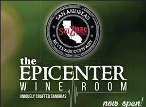 The Epicenter Wineroom
