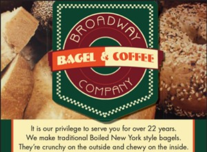 Broadway Bagel & Coffee Company - Pismo Beach